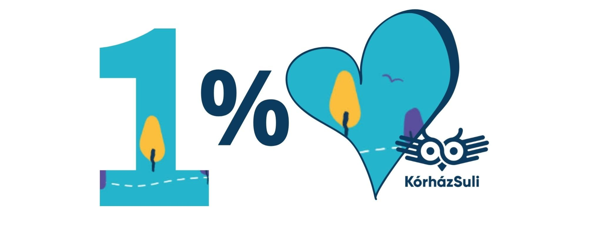 1%-os HÍREINK